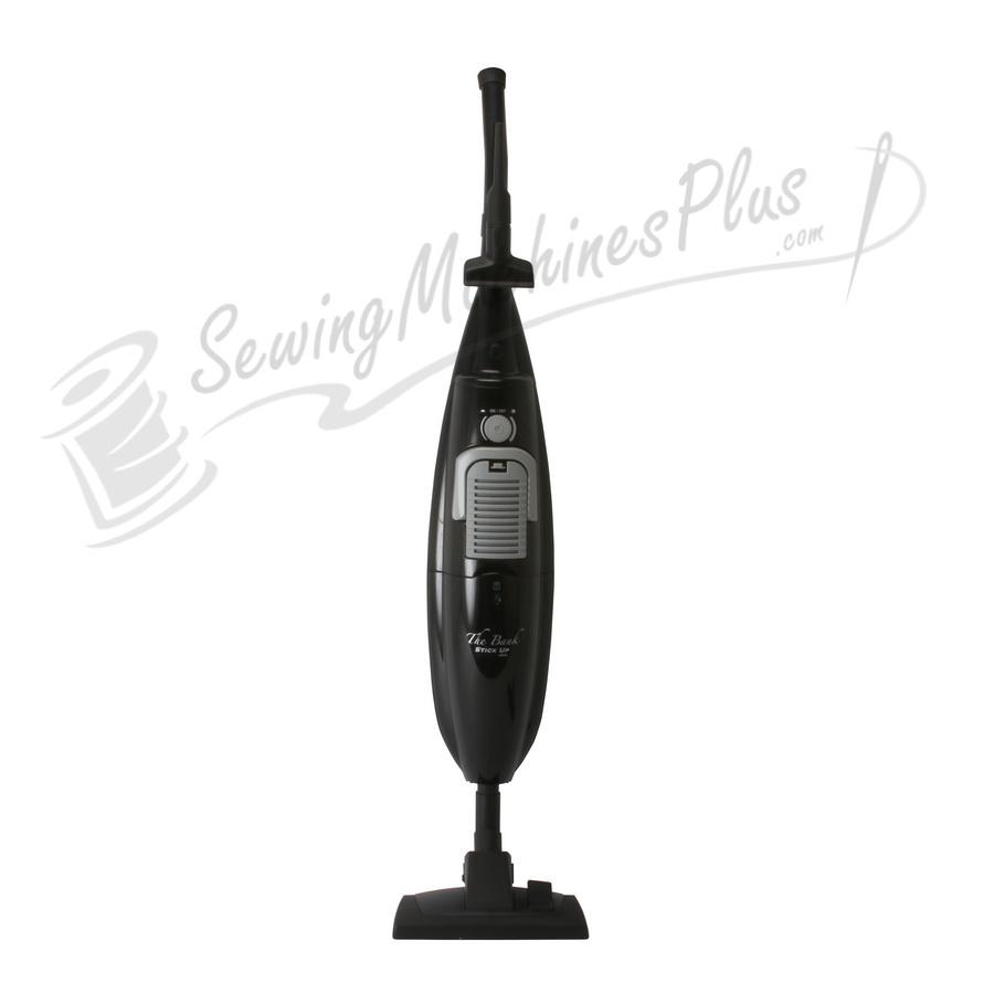 The Bank Stick Up HEPA Hard Floor Vacuum