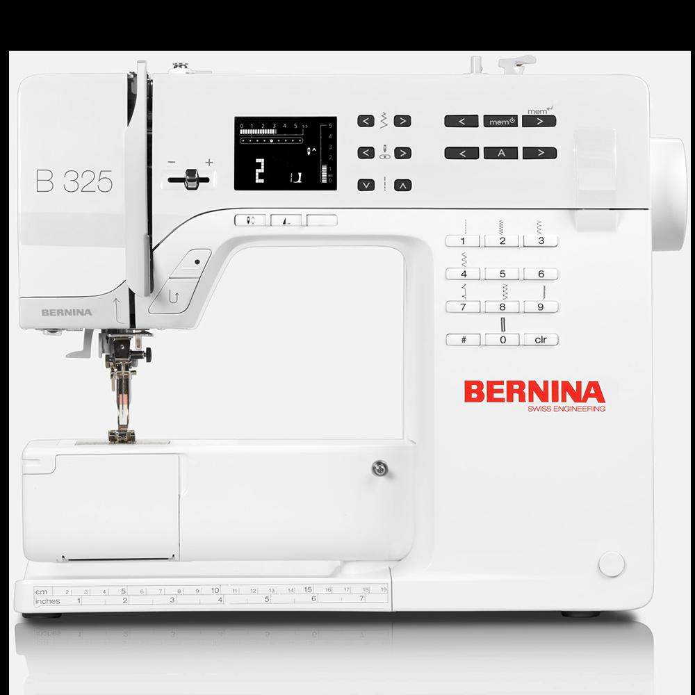 Bernina 325 Sewing Machine