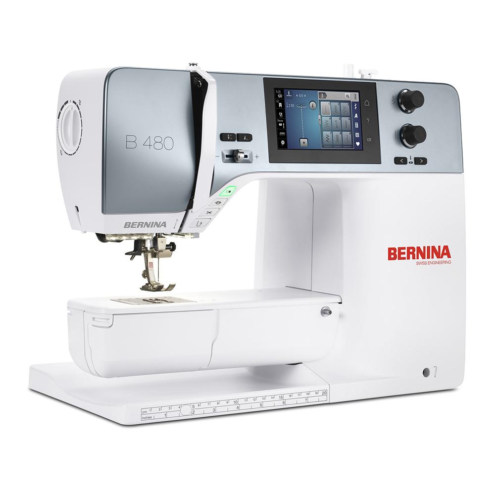 Bernina 480 Sewing Machine
