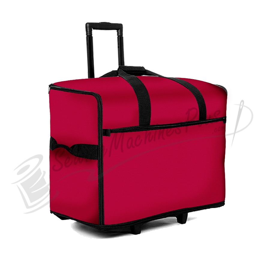 "Bluefig TB23 Wheeled Travel Bag 23"" - Red"