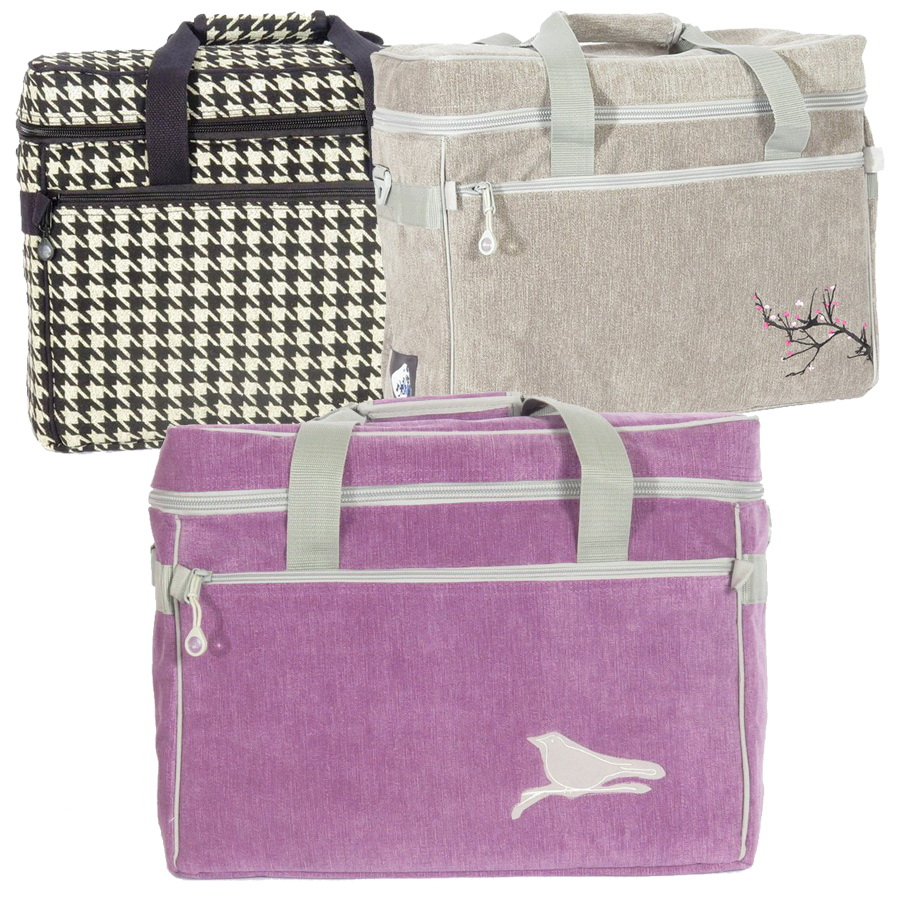 Bluefig Designer Series DS18 Project Bag - Available in Different Colors