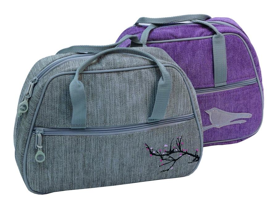 Bluefig Satchel Accessories Bag