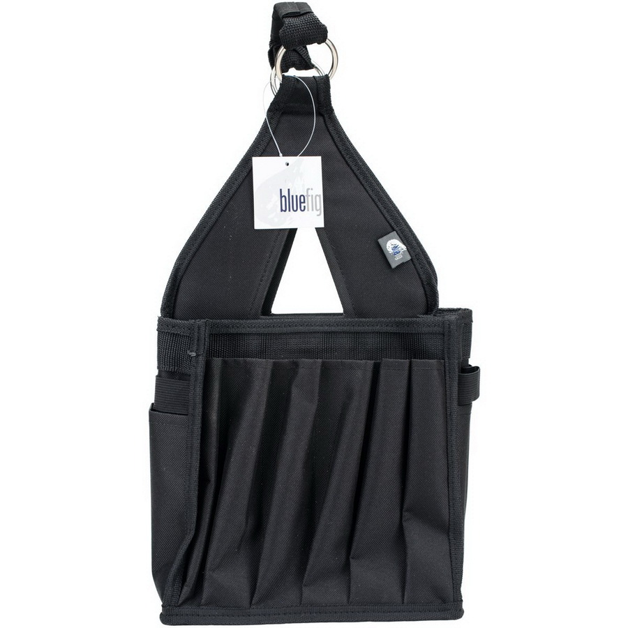 Bluefig CT Crafters Tote - Black
