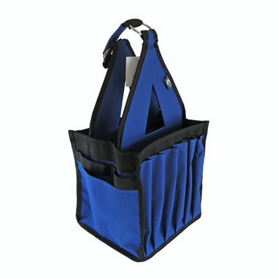 Bluefig CT Crafters Tote - Cobalt