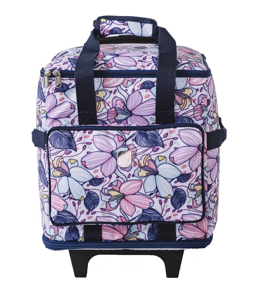 Bluefig Maisy Wheeled Serger Bag (Medium)