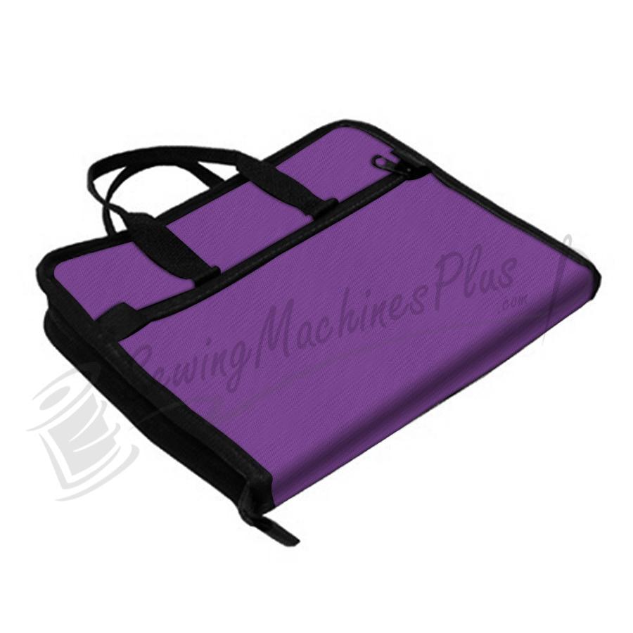 Bluefig NB Notions Bag - Purple