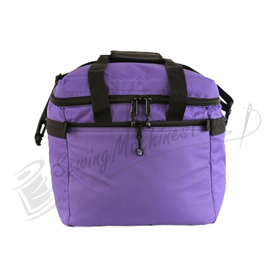 Bluefig SCB Serger Carry Case - Purple
