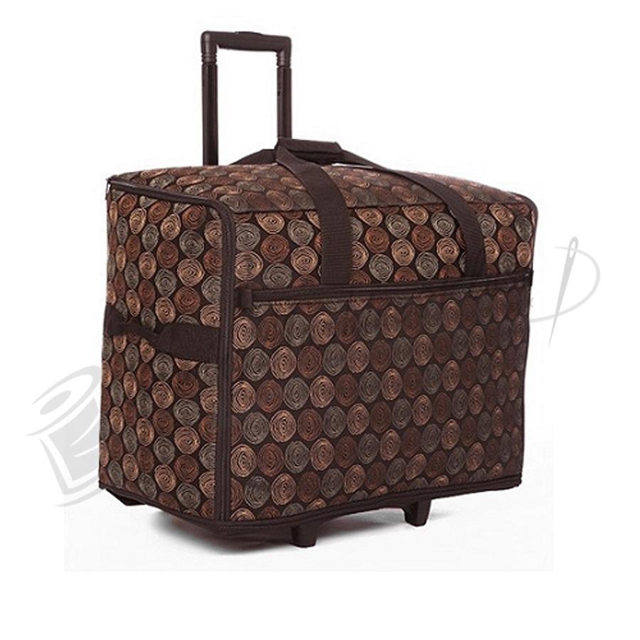 Bluefig STB-L Wheeled Serger Bag (Large) - Julie