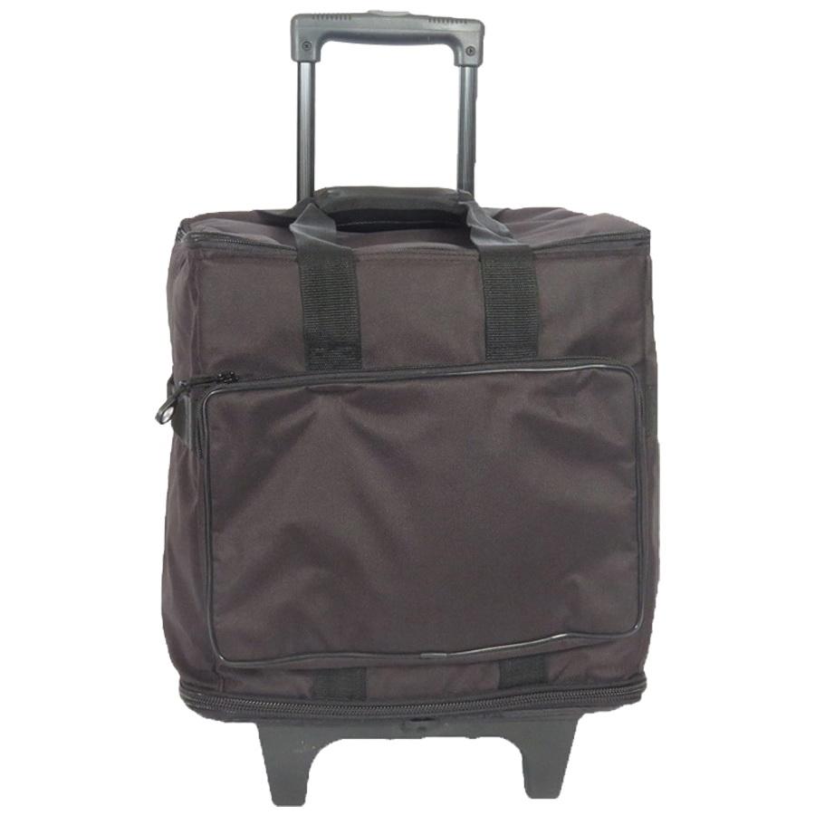 Bluefig STB-M Wheeled Serger Bag (Medium) - Black
