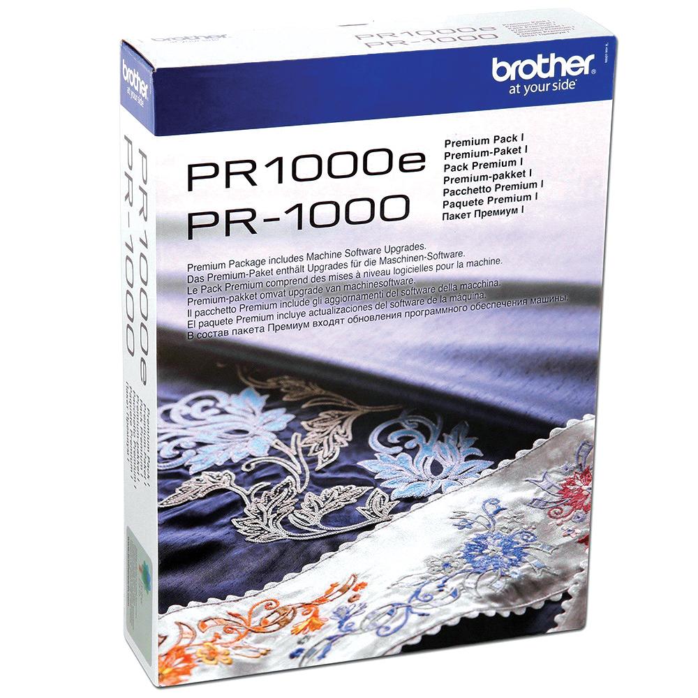 Brother PR1000 Upgrade Kit