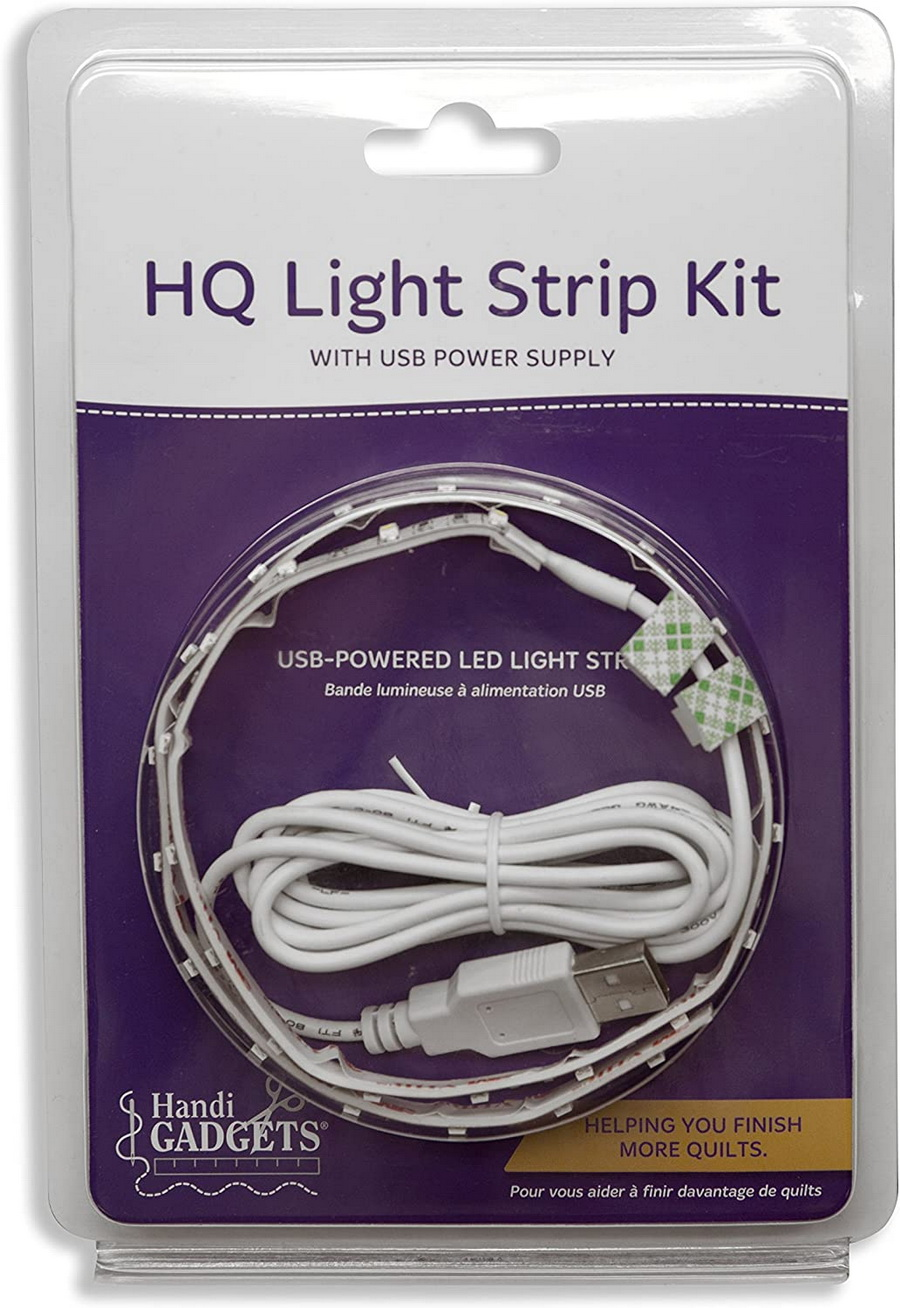 Handi Quilter Light Strip With Power Supply