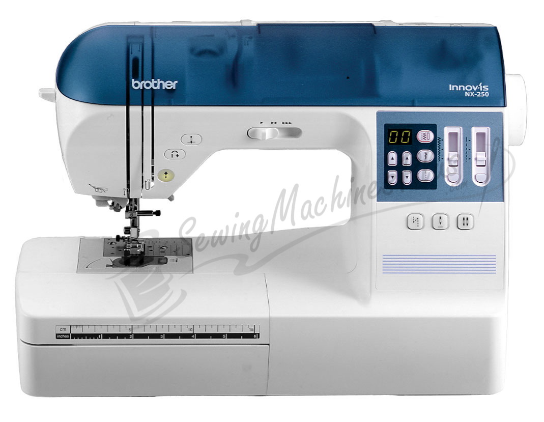 Brother NX-250 Sewing Machine