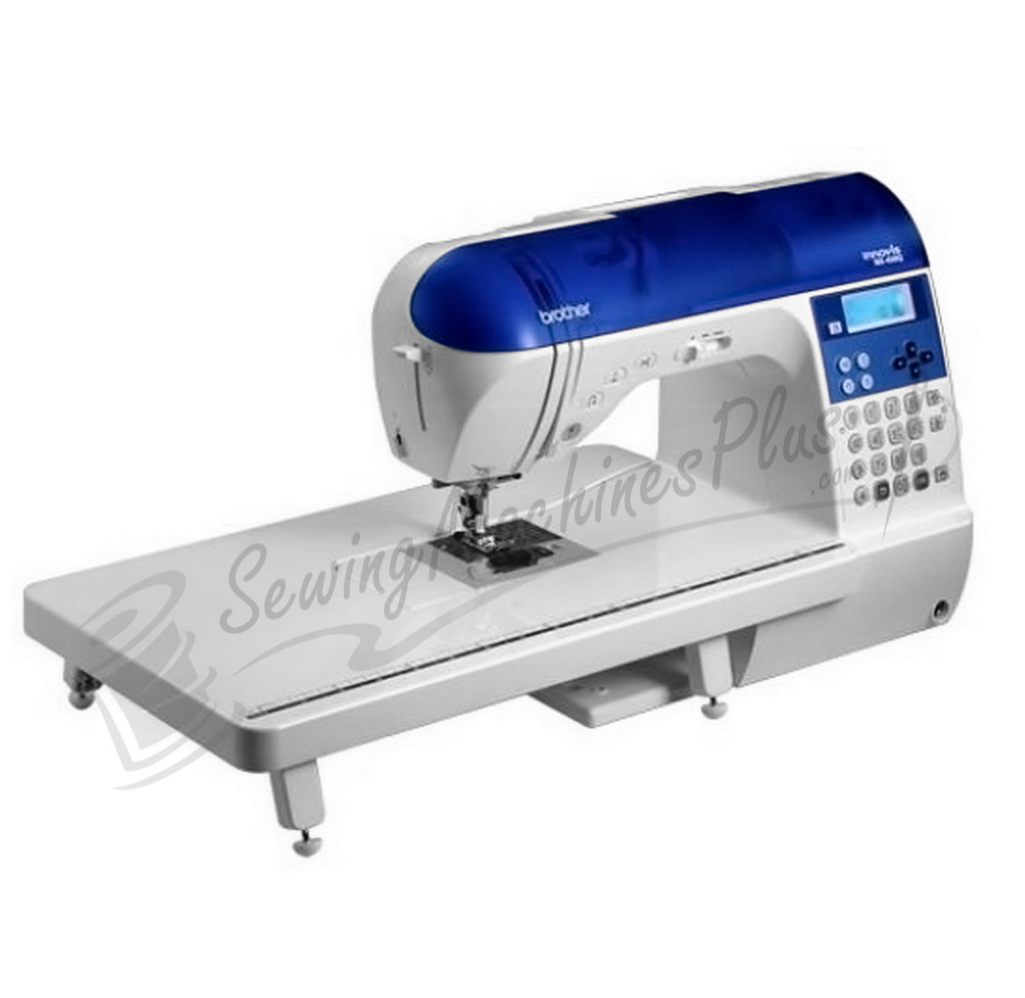 Brother NX650Q Electronic Sewing Machine and Quilting Machine with ... : brothers quilting sewing machine - Adamdwight.com