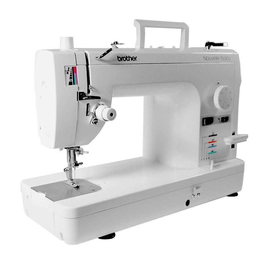 Brother PQ-1500SL Sewing Machine