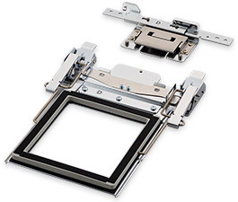 Brother Clamp Frame M for PR1050X