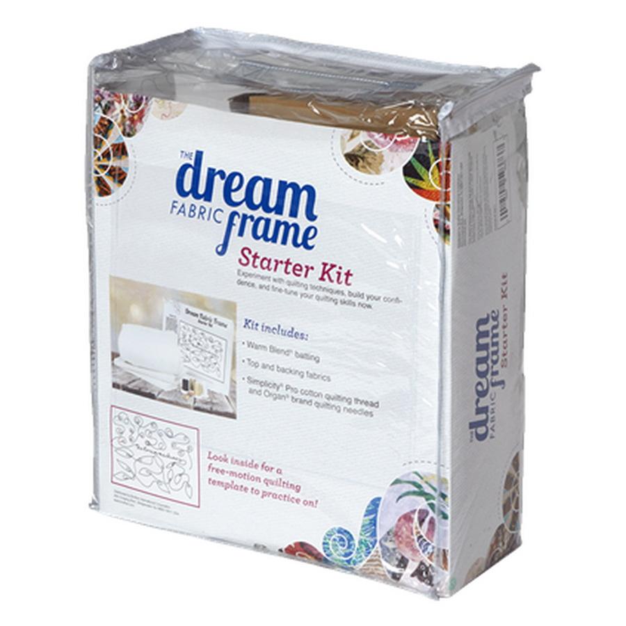 Brother Dream Fabric Frame Starter Kit