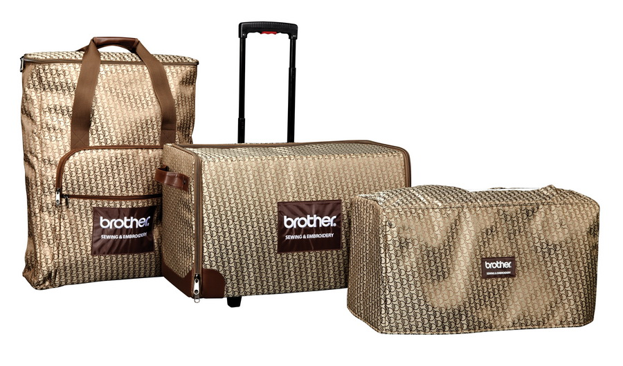 Bother Rollie Bag, Top Bag, Duct Cover V Series (SASEB)