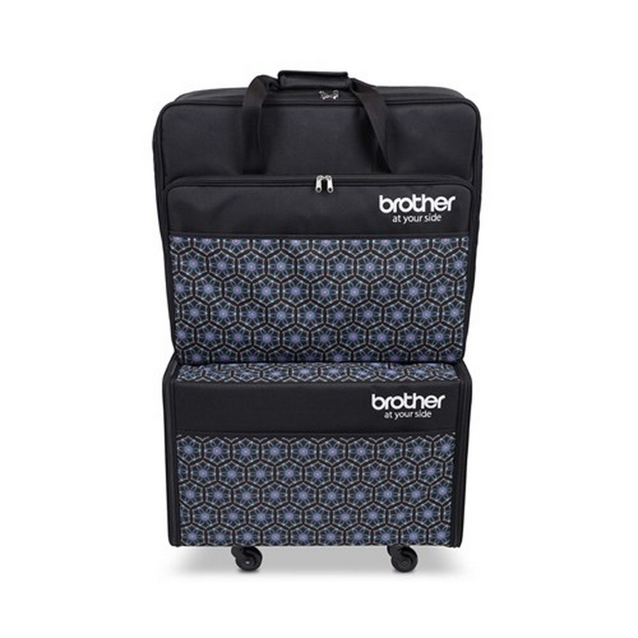 Brother Essence V Series 2 Piece Luggage Bag (SASEBPLUS)