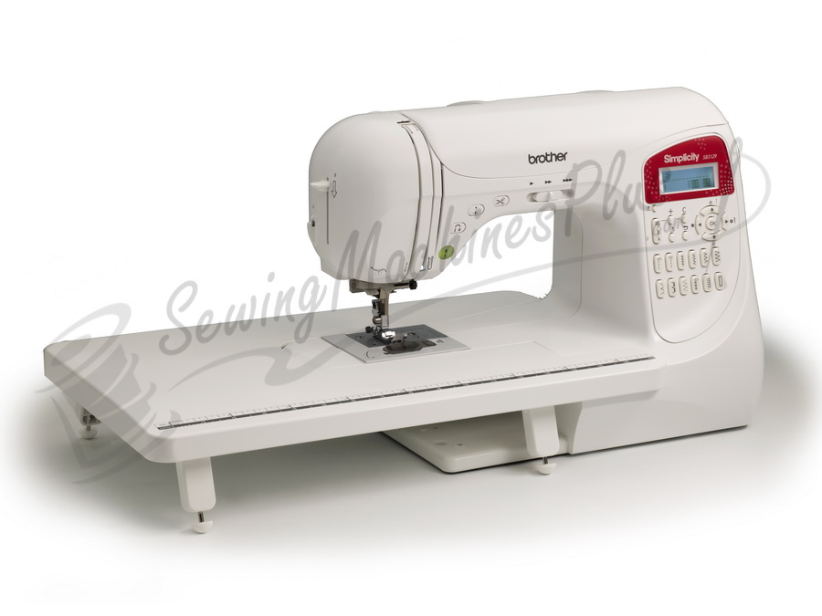 Brother Simplicity SB3129 Professional Computerized Sewing Machine