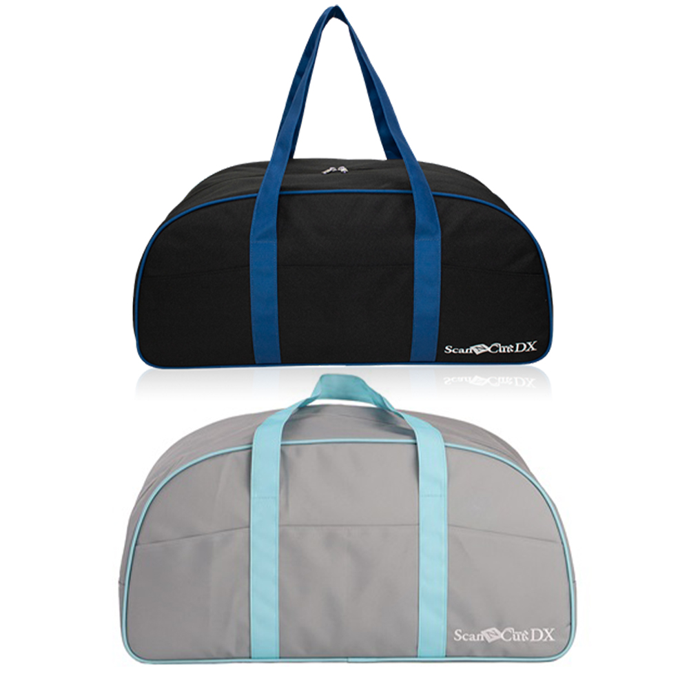 Brother ScanNCut DX Duffle Bag Two Colors Available