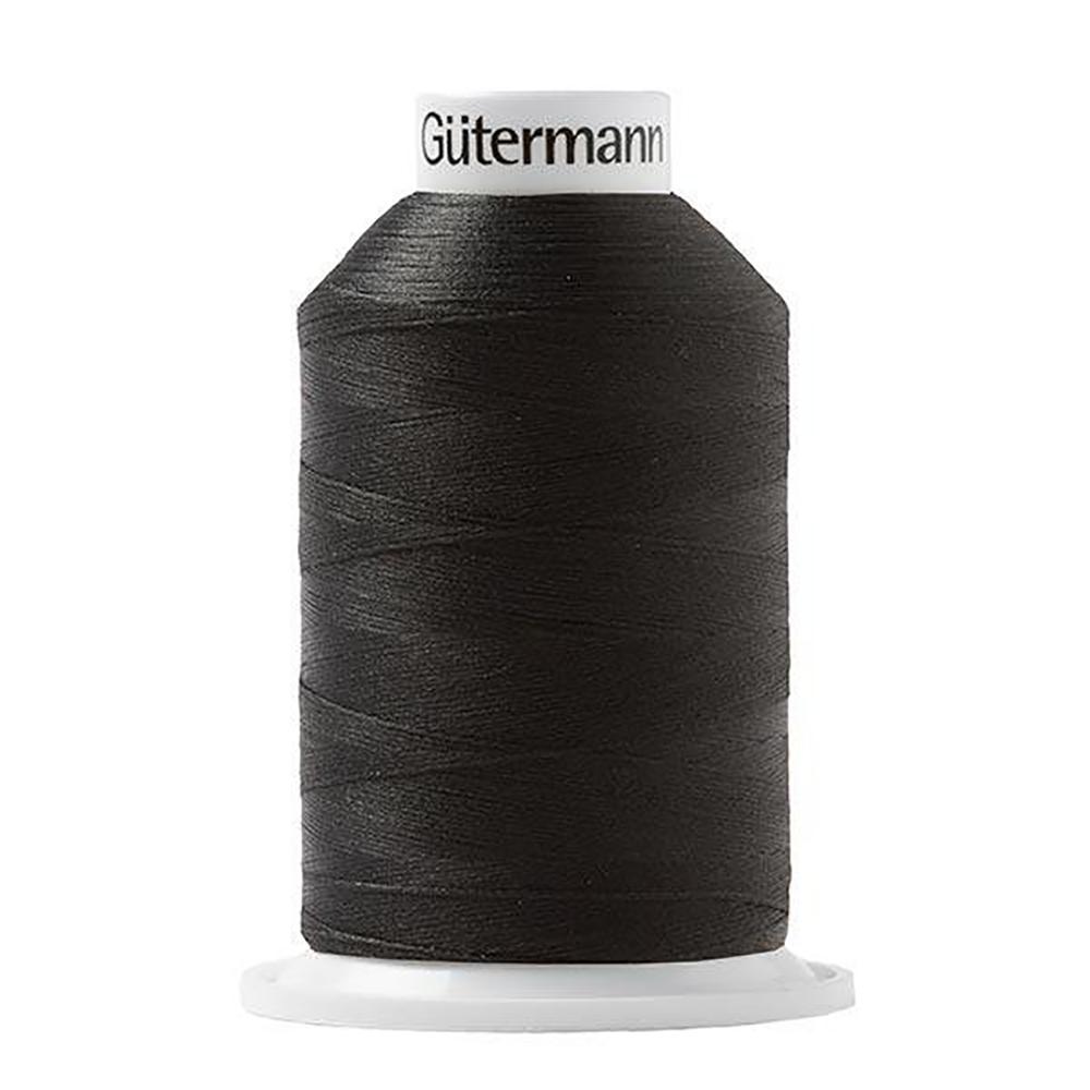 Bulkylock Serger Thread - Black
