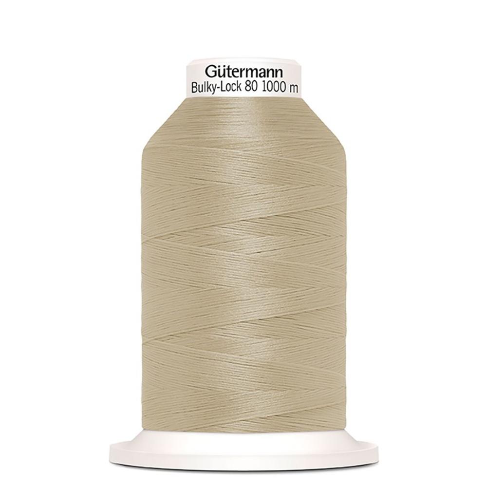 Bulkylock Serger Thread - Sand