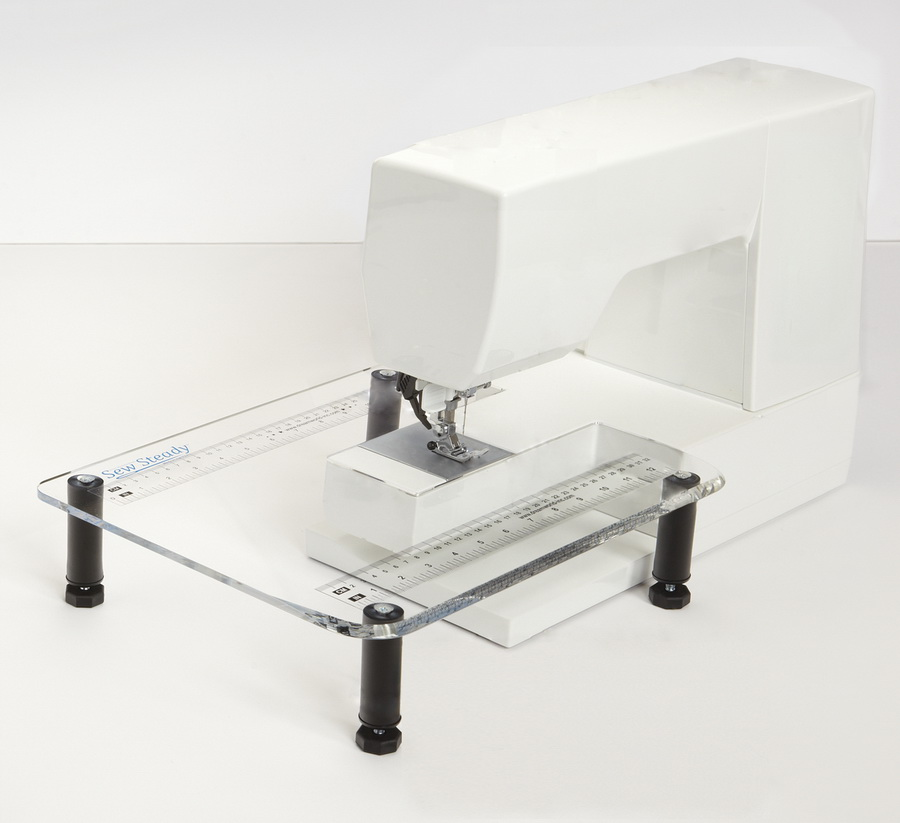 Dreamworld Table for Janome Sewing Machine 720 & 760 | Acrylic Table