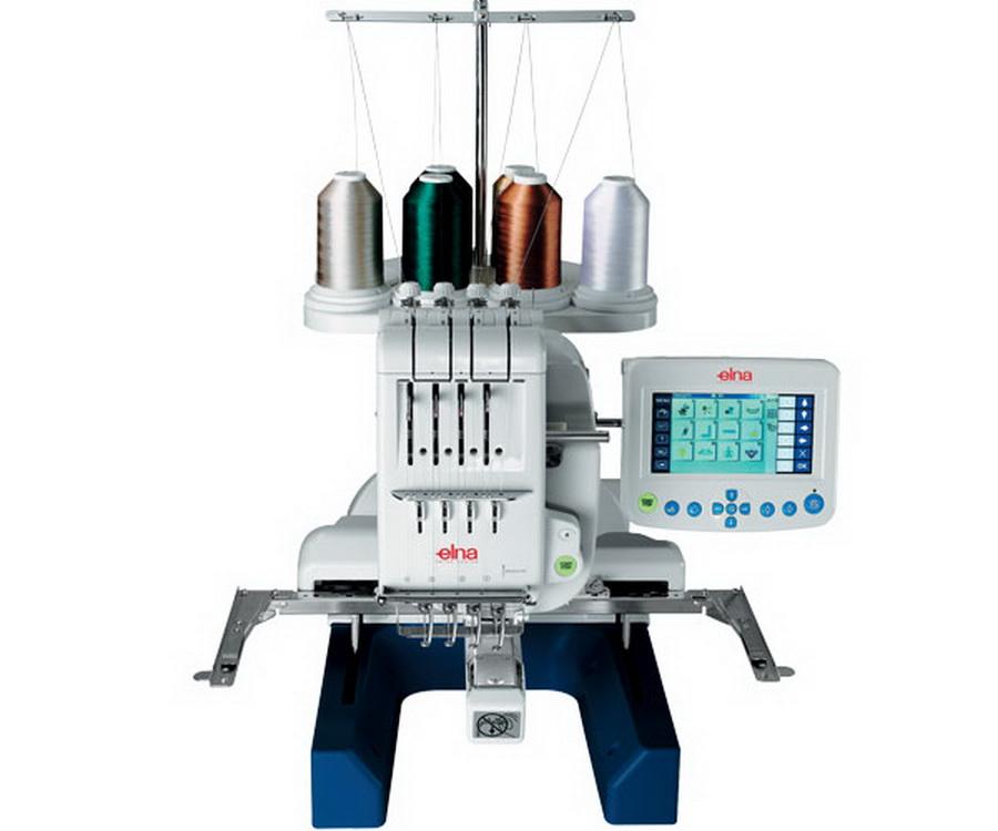 Elna Expressive 940 Multi Needle Embroidery Machine