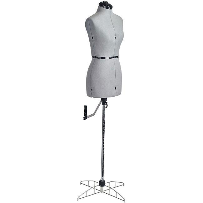 Adjustable Dress Form | Diamond Series | The Fashion Maker (Large)