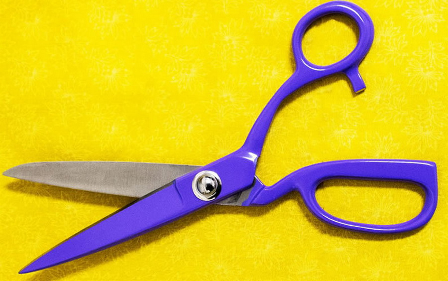 Sew Super Cosplay Scissors