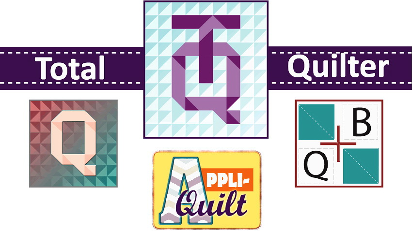 Floriani My Total Quilter Software