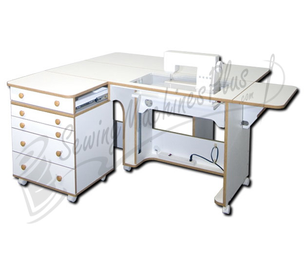 Horn 5280 Elite Cabinet with Air Lift System
