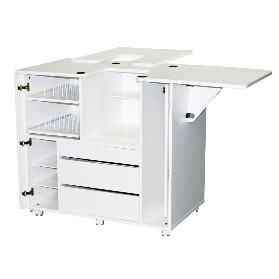 Horn Model 65 Embroidery Cabinet Pro