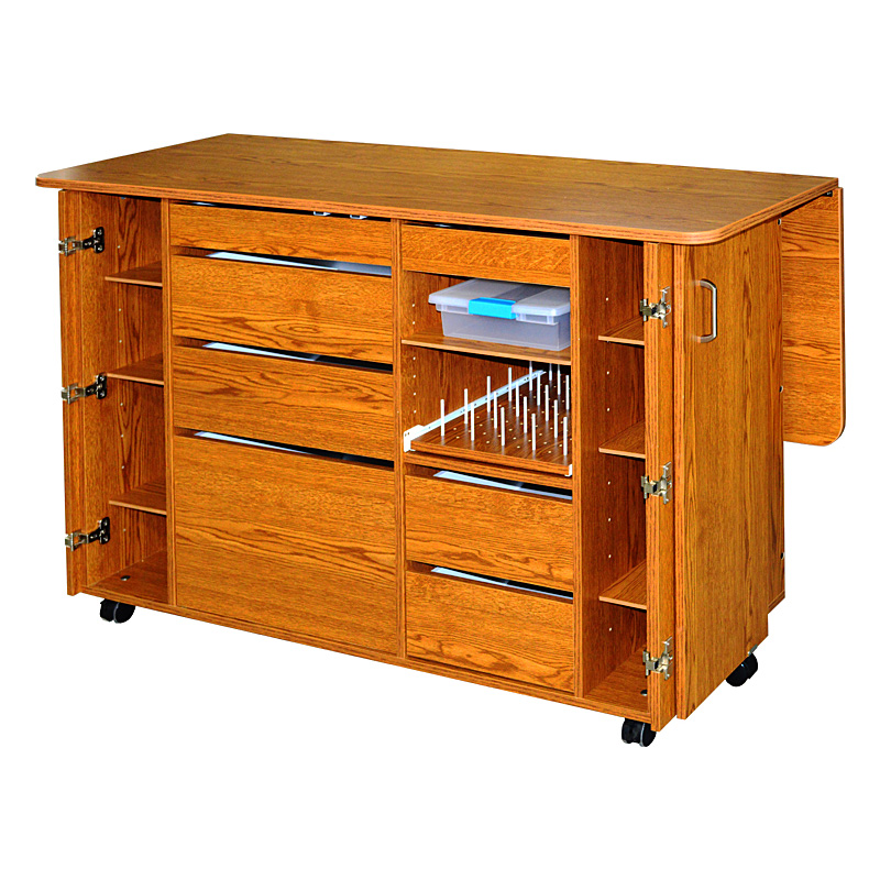 Horn or America Model 7600 Deluxe Storage Chest