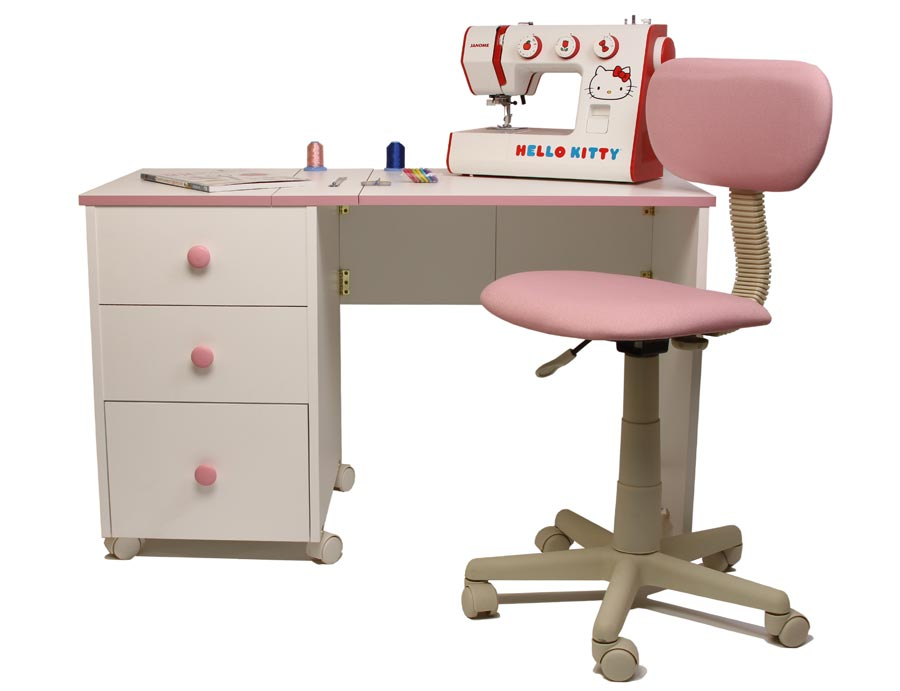 Childs Sewing Table by Horn of America
