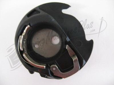 Janome bobbin case 846652102 for MC11000, MC350E MC11000SE