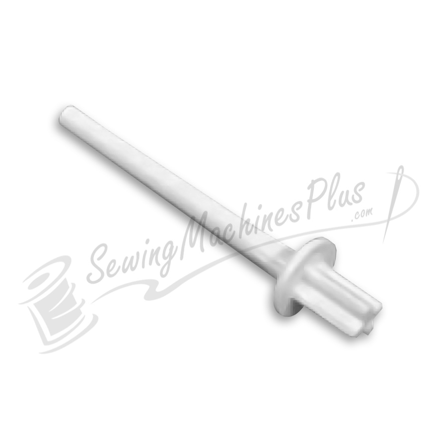 Janome Additional Spool Pin (White)