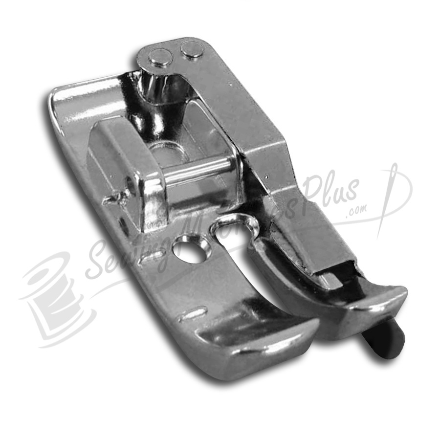 Snap on Scant 1/4in Foot 395741 for Janome and Elna