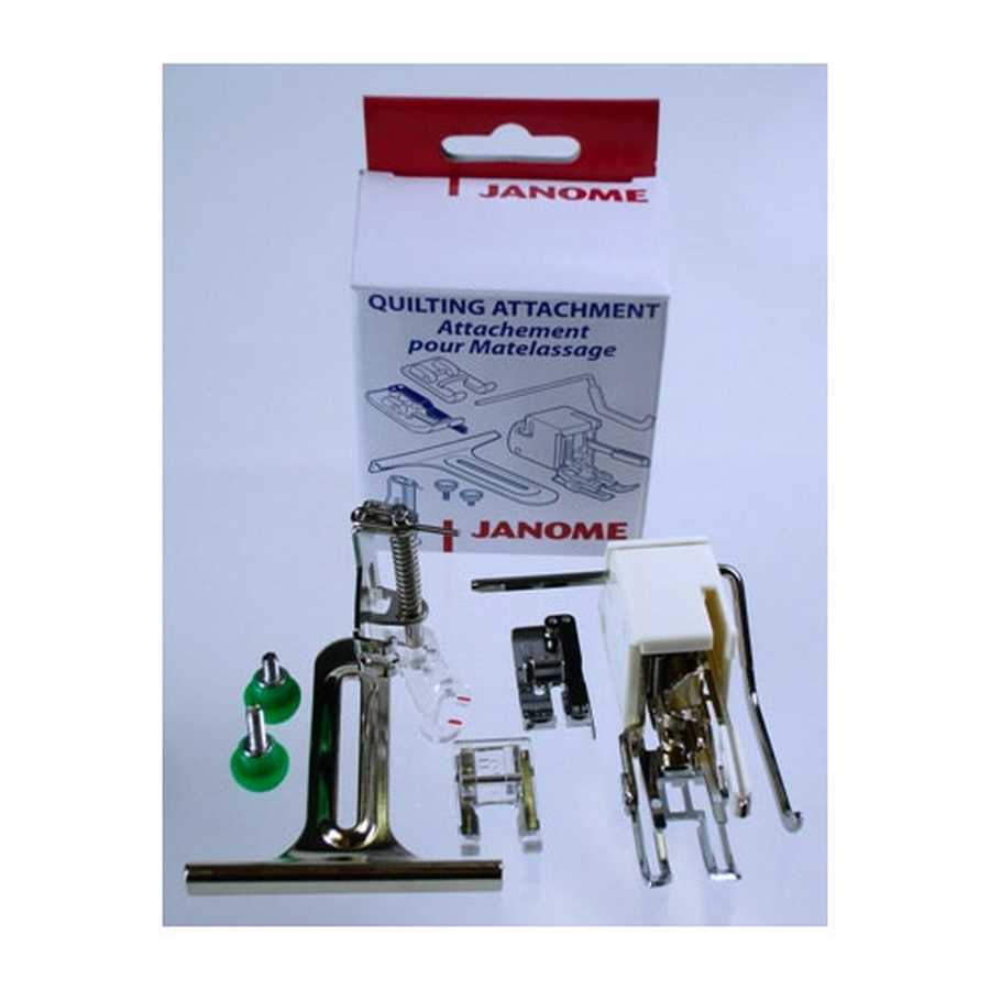 Janome Quilting Attachment Kit - 200100007