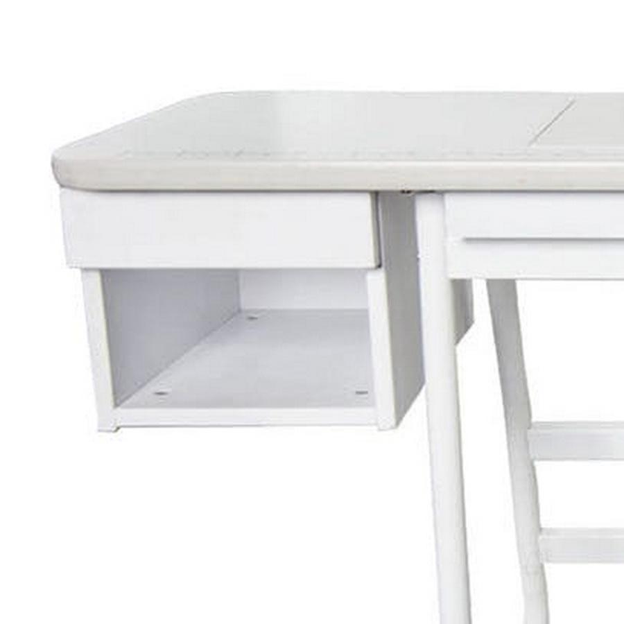 Janome Universal Table 2 Shelf/Drawer