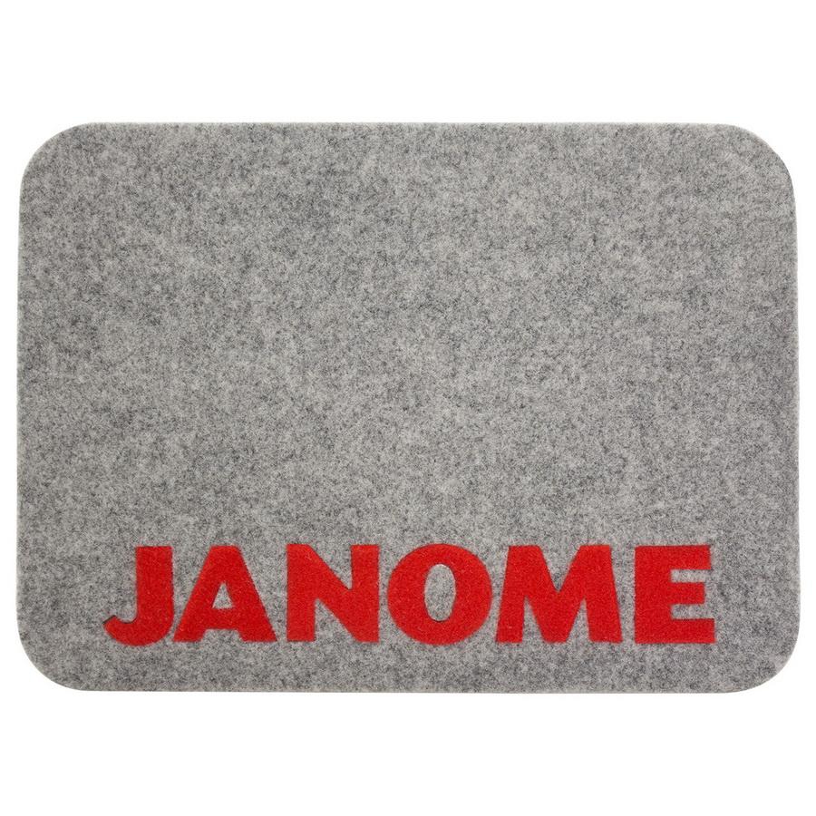 Janome Muffling Mat (Small/Large)