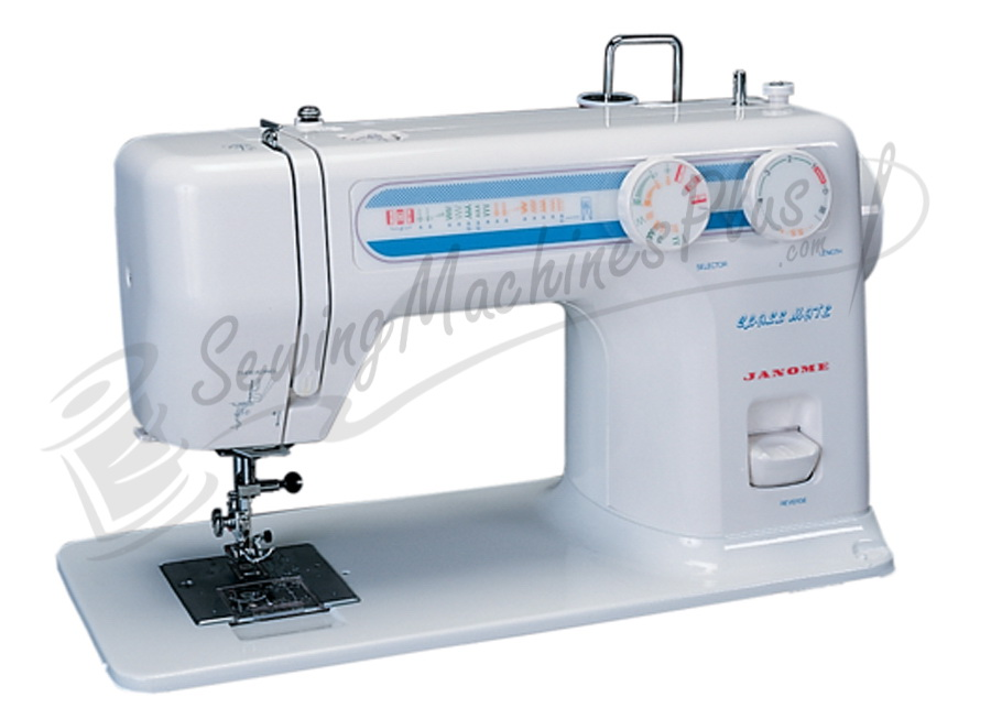 Janome Classmate S-750 Sewing Machine