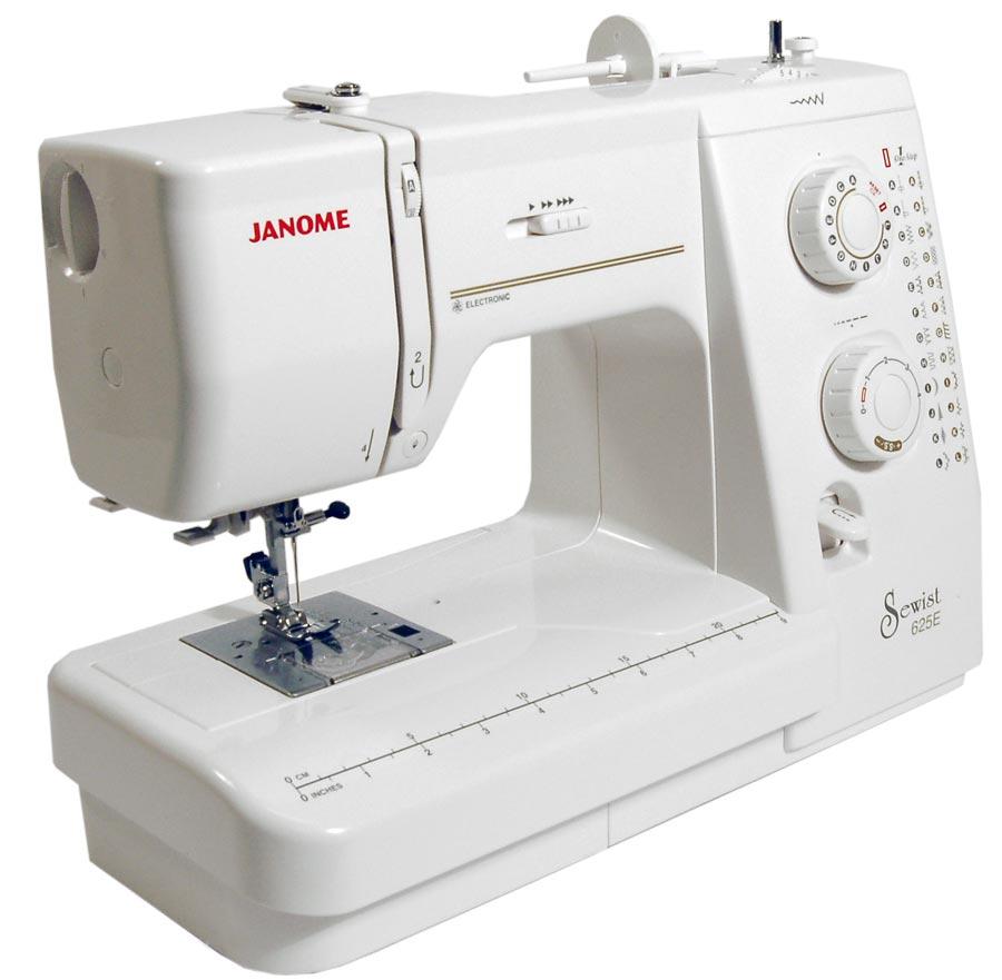 Janome Sewist 625E Sewing Machine