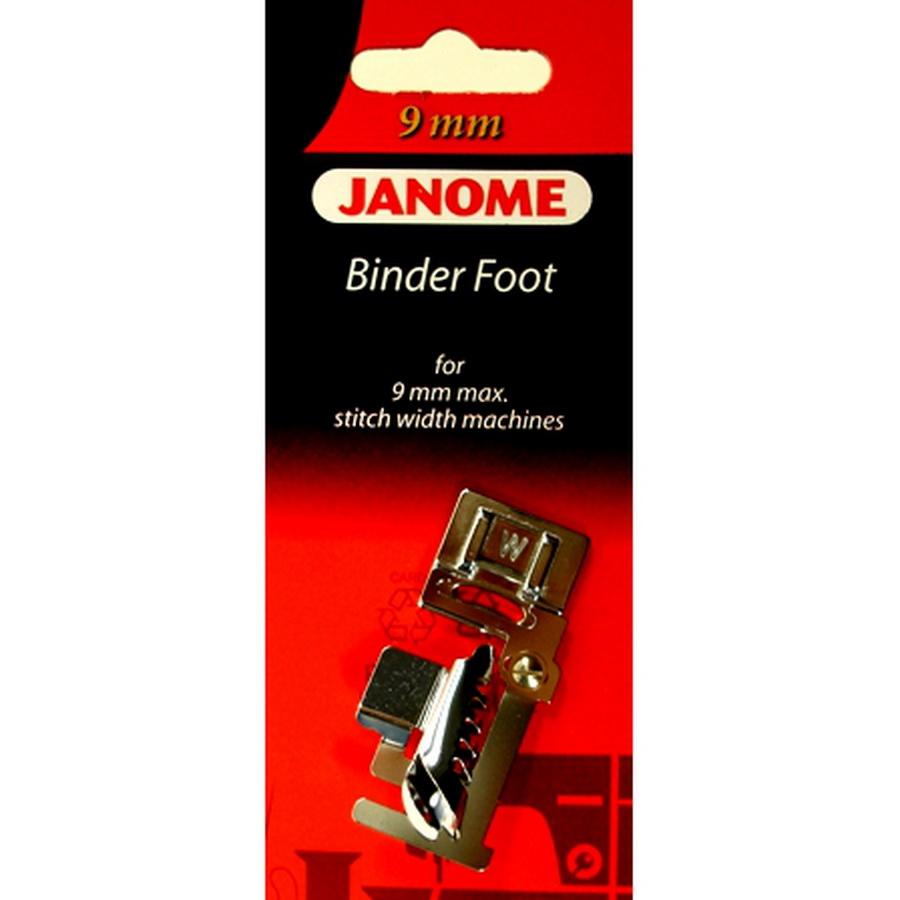 Janome Binder Foot - #202099008