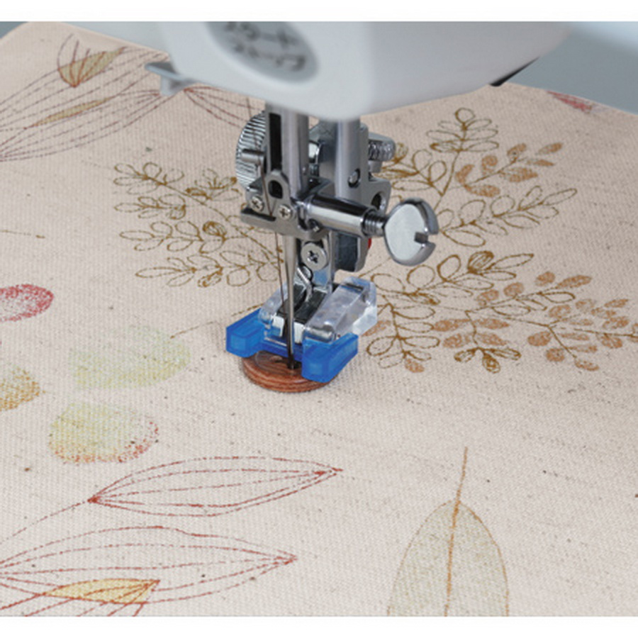 Janome Button Sewing Foot - #859811008