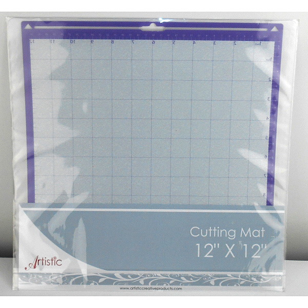Artistic Edge Standard Cutting Mat 12inch x 12inch