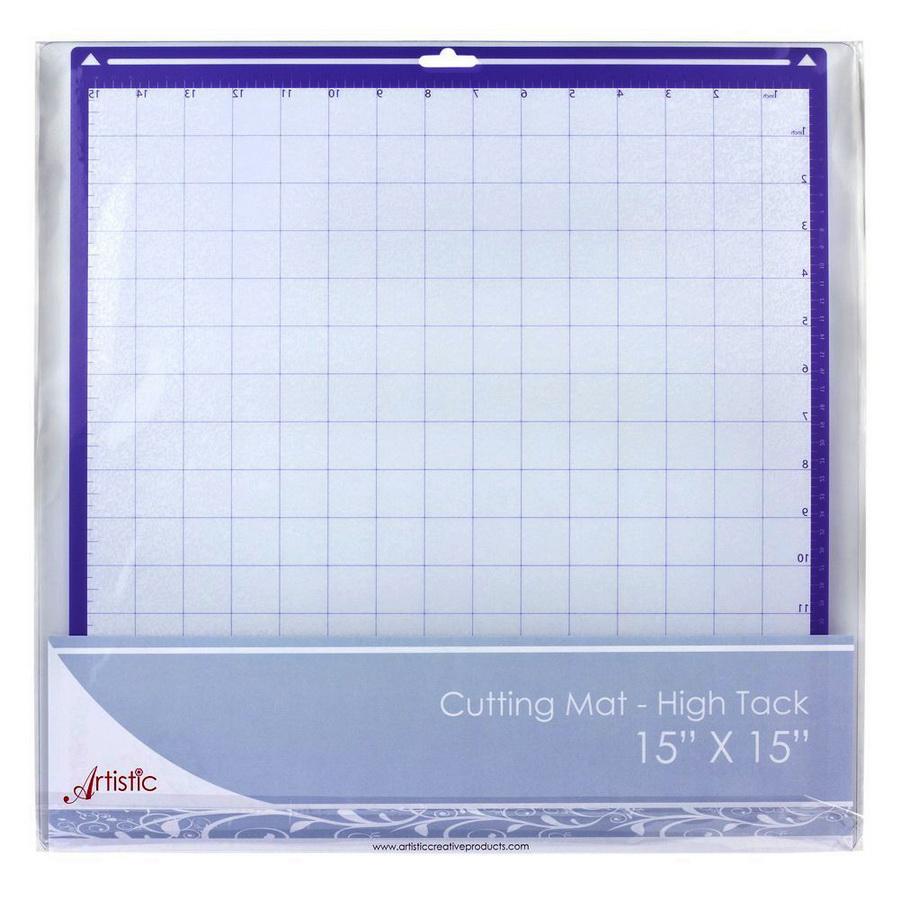 Artistic Edge High Tack Cutting Mat 15inch x 15inch