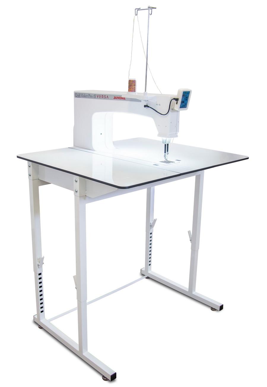 Janome Quilt Maker Pro 18 Versa Longarm Quilting Machine