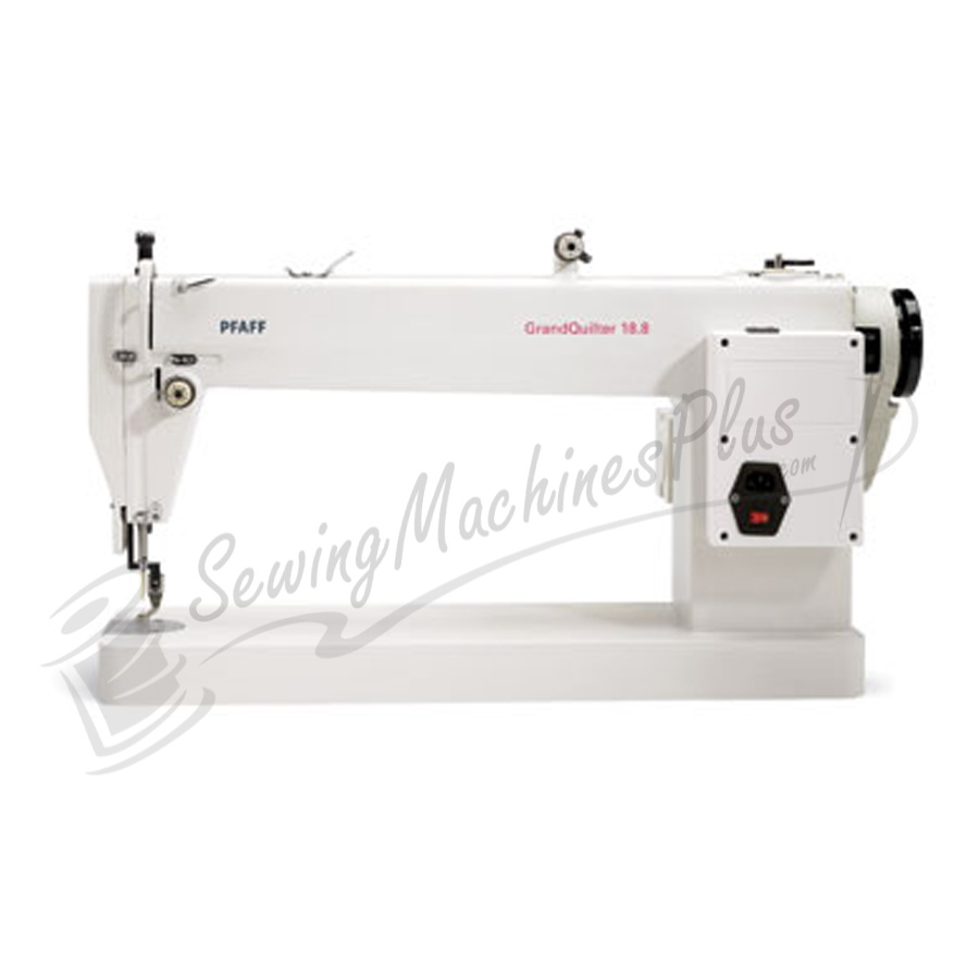 quilt thumb longarm machine long post apqs quilting millenium arm topic machines sale used for