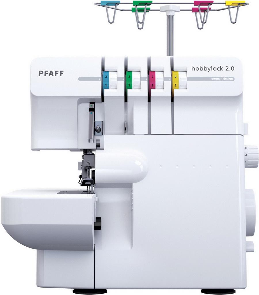 Pfaff Hobbylock 2.0 Overlock Machine